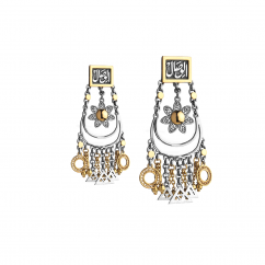 Classical Folkloric Earrings