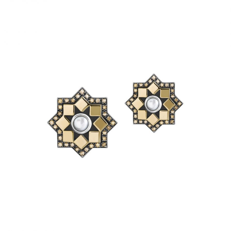 JASHANKIR EARRINGS