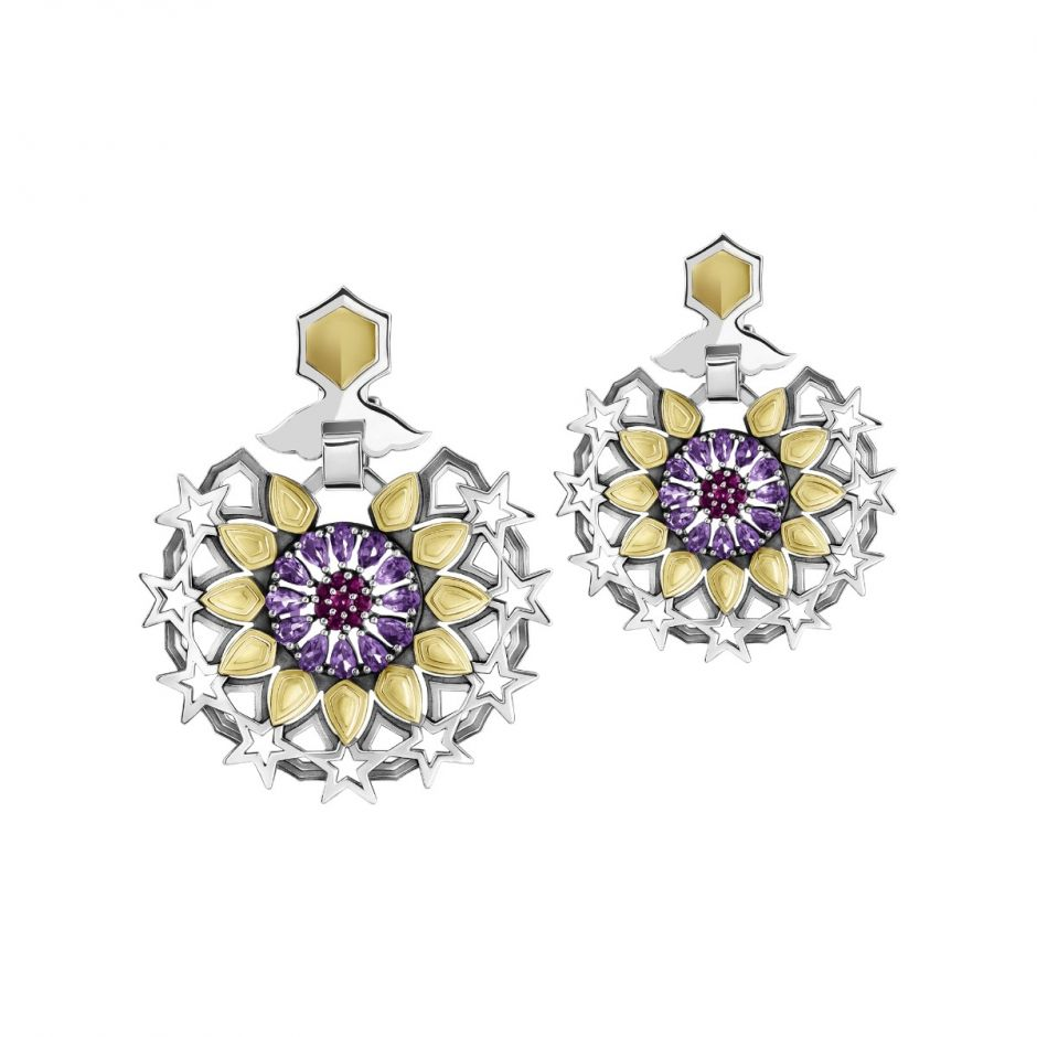 BARSBAY EARRINGS