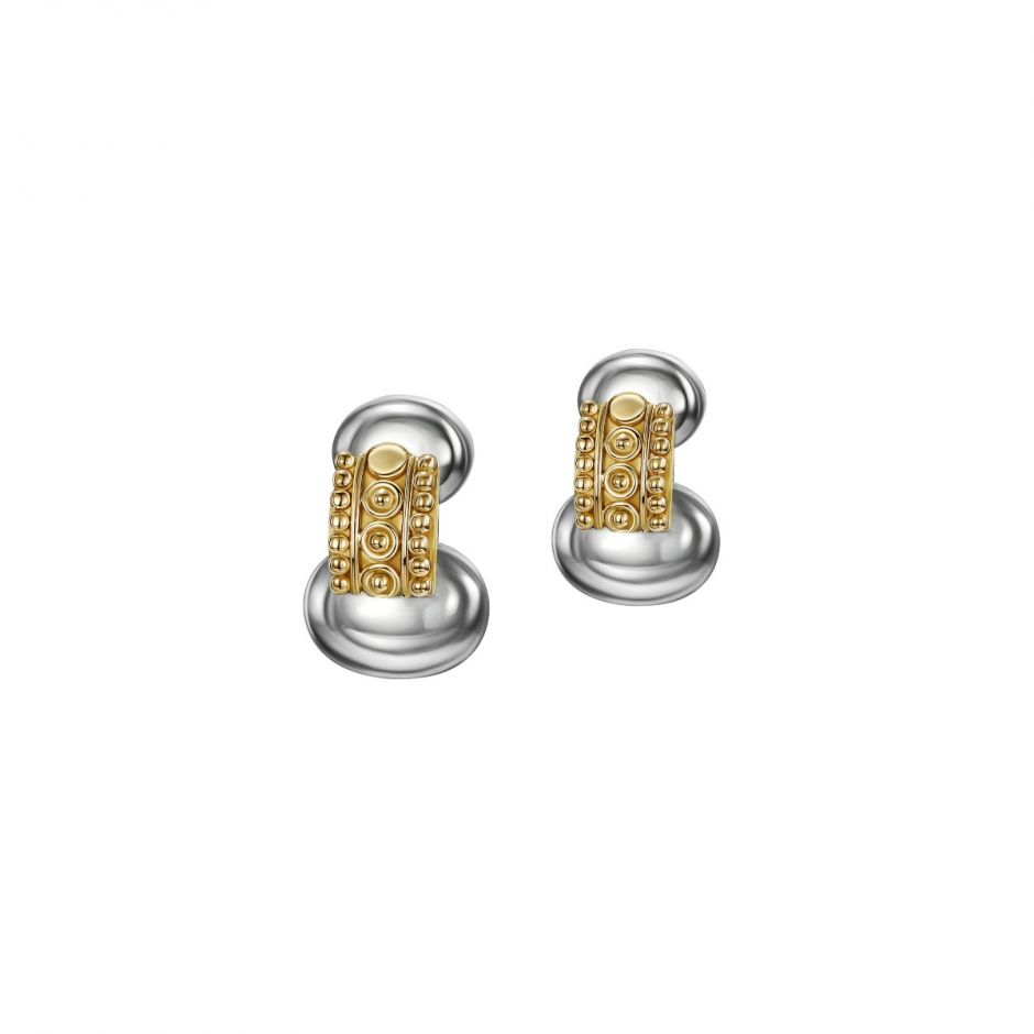 Passe-partout Earrings