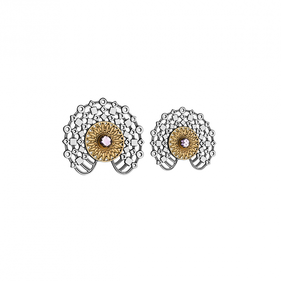 Bassari Earrings