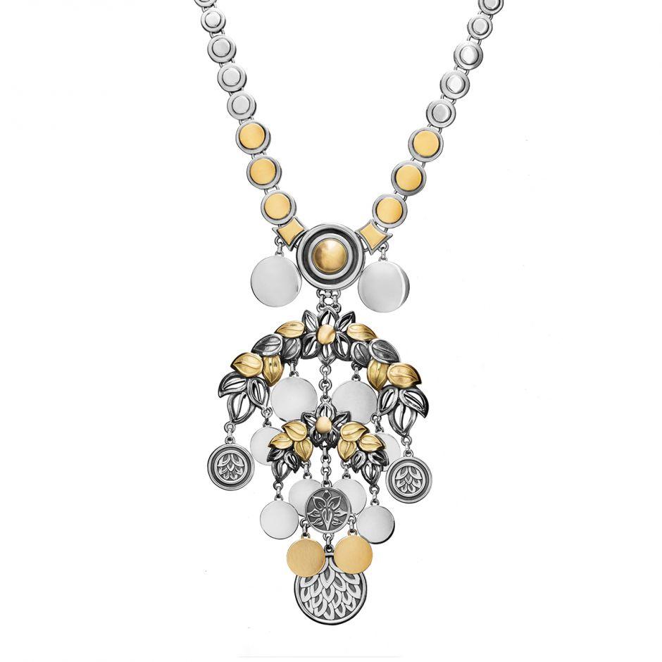 Tahiya Necklace